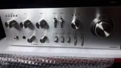 Продам предварительный усилитель Onkyo P-8800 (+видео)