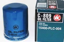 Фильтр масляный Honda R18A VIC C809 C809