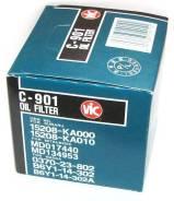 Фильтр масляный Subaru 1.5/2.0/2.5 VIC C901 C901