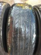 Michelin Cross Terrain SUV. летние, б/у, износ 30%