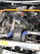 Двигатель 3s gte с мкпп