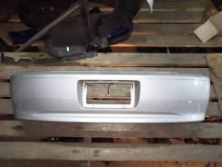 Бампер задний Toyota Corolla Spacio AE-111