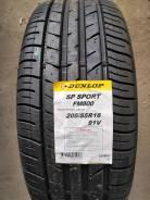 Dunlop SP Sport FM800. летние, 2020 год, новый
