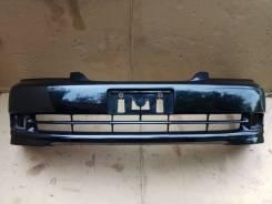 Бампер передний Toyota Mark II JZX110 GX110 JZX115 GX115 2002-04 (211)