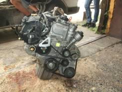 Двигатель на Volkswagen GOLF BLF