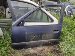 Продаётся дверь передняя левая Nissan Primera P10