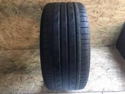 Bridgestone Potenza S001. летние, 2017 год, б/у, износ 30%