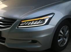 Фары (Тюнинг Комплект) Honda Accord/inspire (CP3) 2007 - 2012