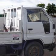 Daihatsu Delta. Продаётся Daihatsy delta, 2 000кг., 4x2
