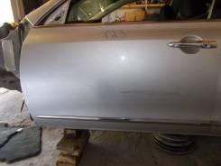 Дверь передняя левая Цвет K23 Nissan Teana J32 PJ32 TNJ32 VQ25DE