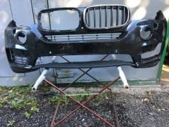 Бампер передний BMW X5 F15