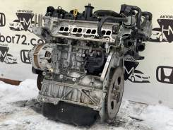 Двигатель Mazda 3 BM 1.5 P5