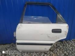 Дверь задняя левая Toyota Corolla/Sprinter AE90