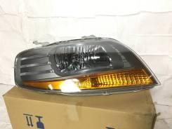 Фара правая для Chevrolet Aveo (T200) 2003-2008 Daewoo Kalos