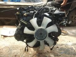 Двигатель на Nissan Elgrand E50 VG33