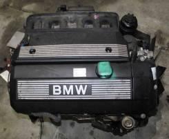 Двигатель BMW 256S4 M52B25TU M52B25 2.5 литра на BMW 5-Series E39