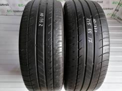 Michelin Pilot Exalto, 215 55 R17