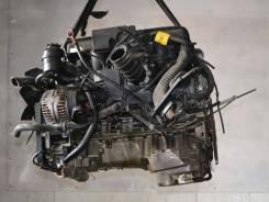 Двигатель BMW 256S5 M54B25 2.5 литра на BMW E46 3-Series