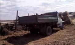 ГАЗ 4509. Продам Газ 4509, 6 000куб. см., 5 000кг., 4x2