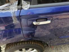 Дверь задняя правая (голая) цвет BW6 K