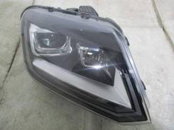 Фара передняя правая Volkswagen VW Amarok биксенон LED Valleo