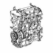 Двигатель Toyota 2ZR-FE 2AR-FAE