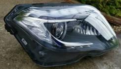 Правая фара Mercedes GLK X204 рестай A2048201639