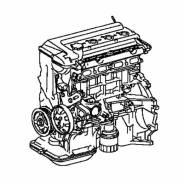 Двигатель Toyota 2NZ-FE