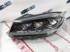 Фара левая Kia Sorento Prime LED