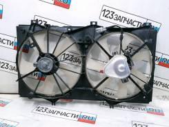 Диффузор радиатора в сборе Toyota Camry ACV40 2007 г