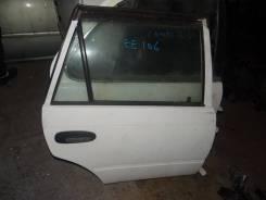 Дверь Toyota Corolla, правая задняя EE106