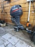 Продам лодочный мотор Yamaha 40