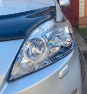 Фара LED, 2 линзы, Prius 30