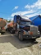 Freightliner. Продается грузовой тягач FLD120 с полуприцеп цистерной, 12 700куб. см., 29 000кг., 6x4