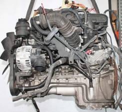 Двигатель BMW 256S5 M54B25 2.5 литра на BMW 3-Series E46