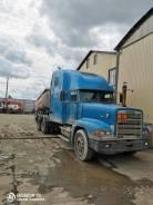 Freightliner. Продается седельный тягач FLD120 с полуприцеп цистерной, 12 700куб. см., 29 000кг., 6x4