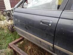 Дверь боковая передняя левая Toyota Corona ST191