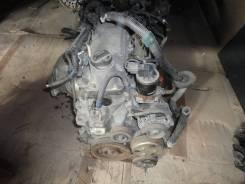Двигатель контрактный L15A Honda Airwave