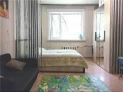 2-комнатная, улица Карла Маркса 132а. Железнодорожный, агентство, 47,0кв.м.
