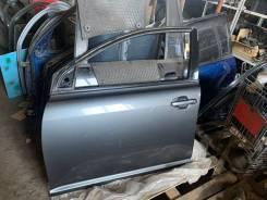 Дверь передняя левая Toyota Avensis 250