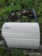 Дверь правая задняя Toyota Ipsum