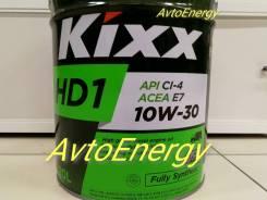Kixx. 10W-30, синтетическое, 20,00л.