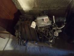 Двигатель Nissan Cube Z12, HR15DE