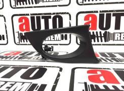 Оправа туманки правая Honda FIT/JAZZ GD#