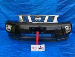 Бампер передний Nissan Xtrail