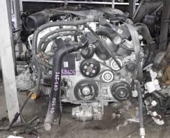 Контрактный двигатель 2Grfse 2wd в сборе