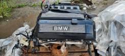 Двигатель BMW M54B25 E60
