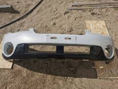 Бампер на Subaru Outback, BP, BL