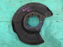 Щиток тормозного механизма, Mazda Axela, Blefp, зад. лев. №: BP4K-26-261A
