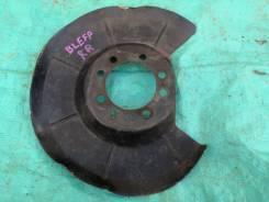 Щиток тормозного механизма, Mazda Axela, Blefp, зад. прав. №: BP4K-26-261A